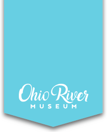 Jump to the Ohio River Museum homepage.